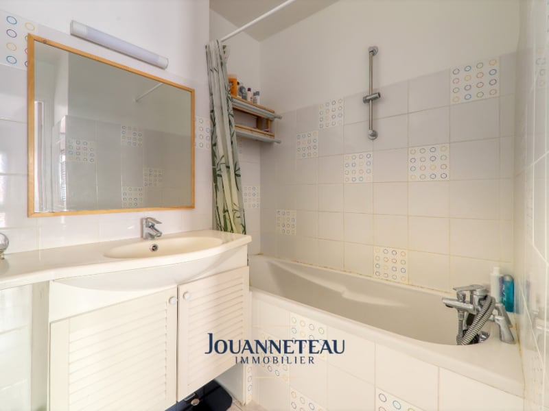 Vente appartement Vanves 274500€ - Photo 8