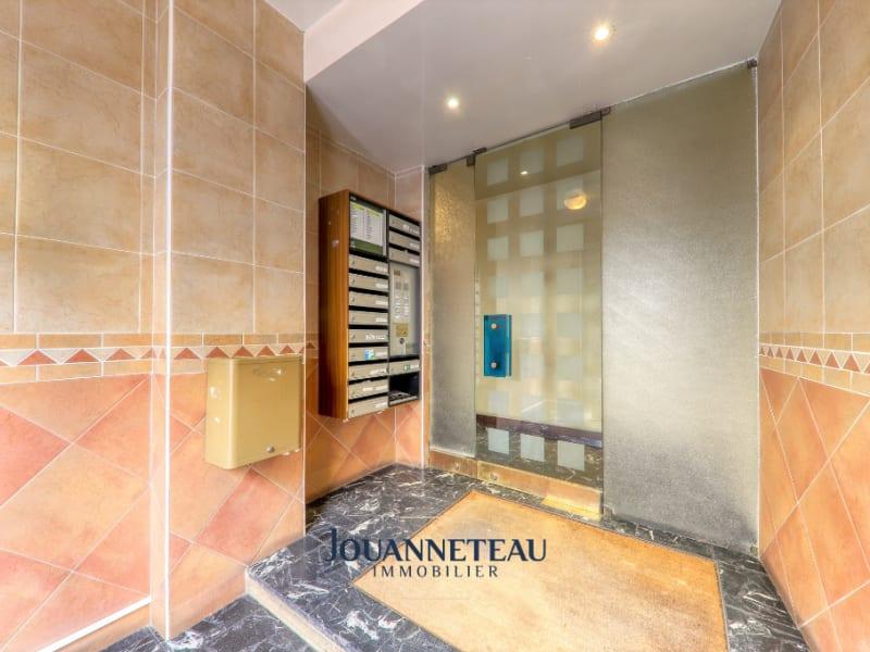Vente appartement Vanves 274500€ - Photo 9