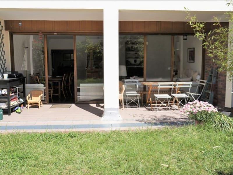 Vente appartement Issy les moulineaux 707200€ - Photo 2