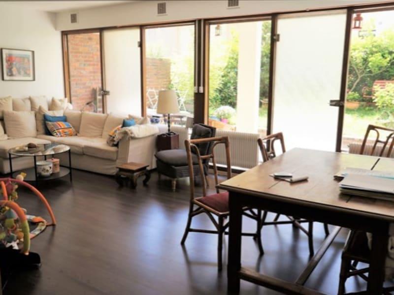 Vente appartement Issy les moulineaux 707200€ - Photo 3