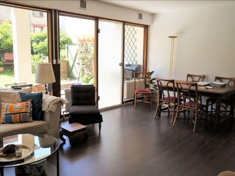 Vente appartement Issy les moulineaux 707200€ - Photo 4