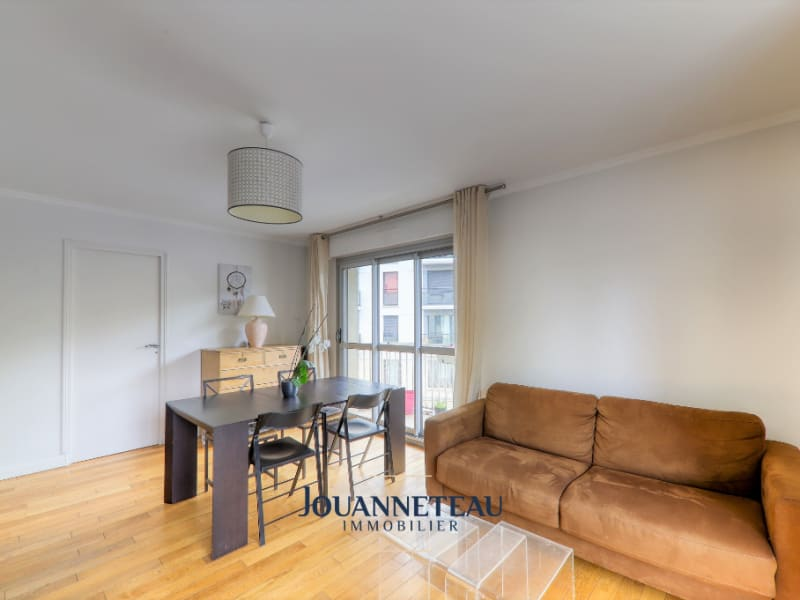 Sale apartment Vanves 459 000€ - Picture 1