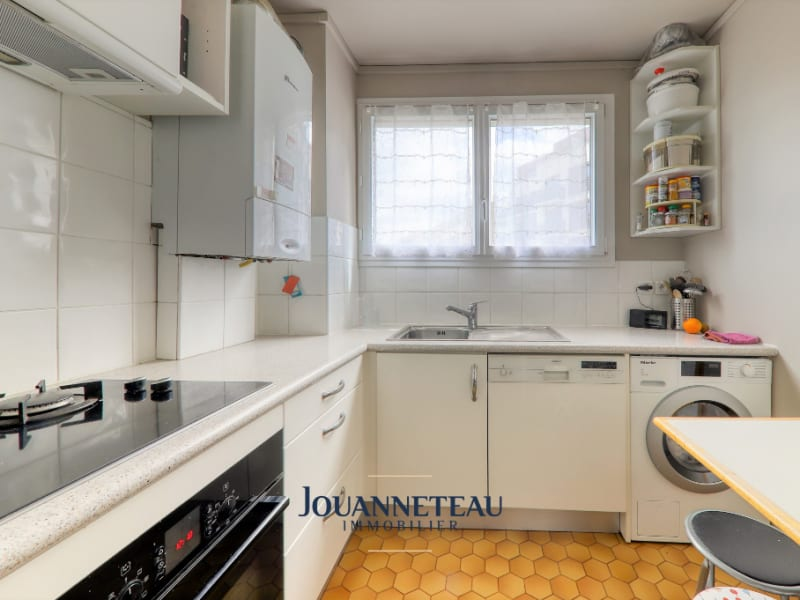 Sale apartment Vanves 459 000€ - Picture 4