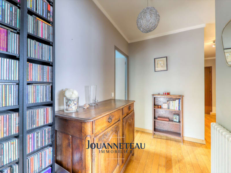 Sale apartment Vanves 459 000€ - Picture 9