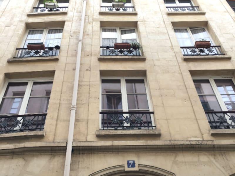 Sale apartment Paris 4ème 1095000€ - Picture 1