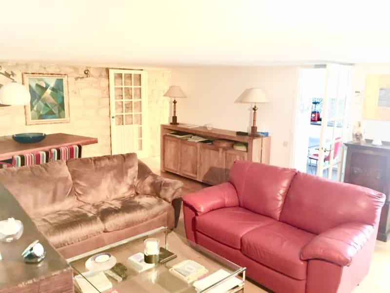 Sale apartment Paris 4ème 1095000€ - Picture 2