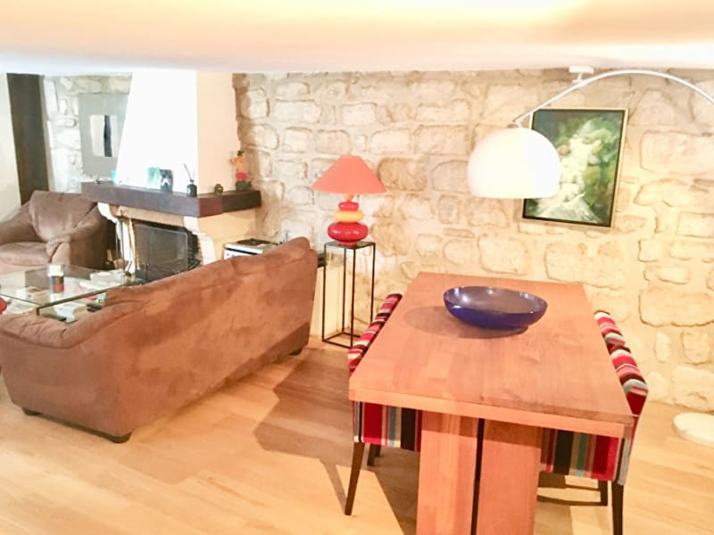 Sale apartment Paris 4ème 1095000€ - Picture 3