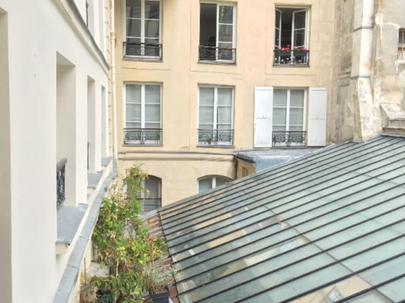 Verkauf wohnung Paris 4ème 1095000€ - Fotografie 10