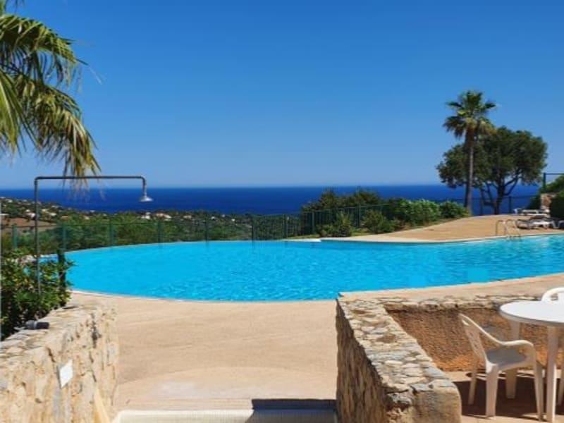Sale house / villa Les issambres 340000€ - Picture 10