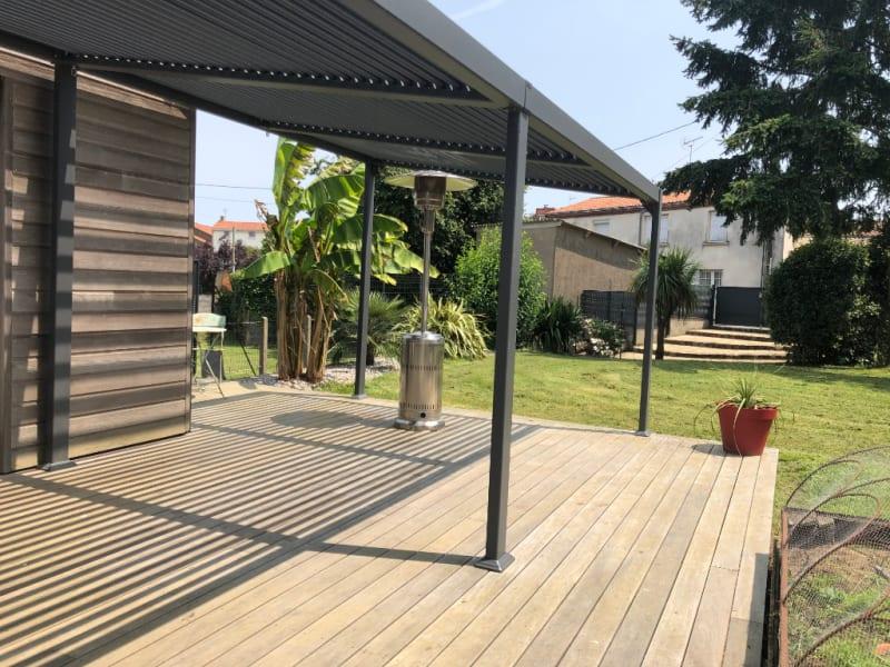 Vente maison / villa Le fief sauvin 219200€ - Photo 2