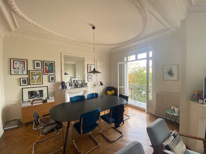 Vente appartement Asnieres sur seine 795000€ - Photo 2