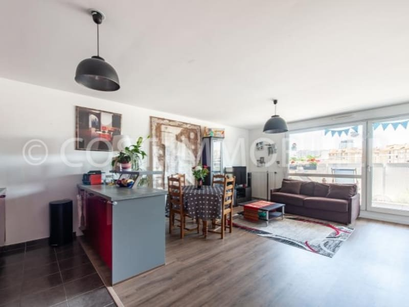 Vente appartement Colombes 400 000€ - Photo 2
