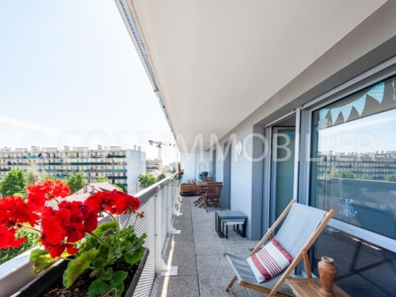 Vente appartement Colombes 400 000€ - Photo 3