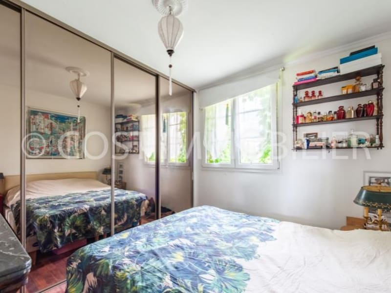 Vente appartement Courbevoie 498 000€ - Photo 3