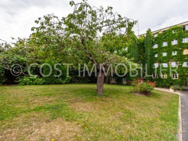 Vente appartement Courbevoie 498 000€ - Photo 9