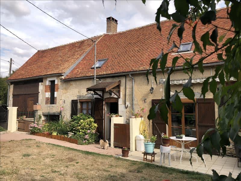 Vente maison / villa Fontenoy 107000€ - Photo 1