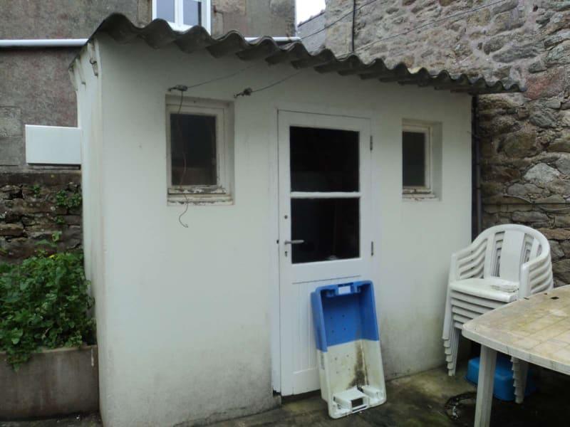 Vente maison / villa Ile de sein 219400€ - Photo 4
