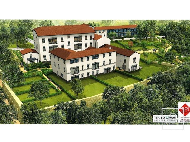 Appartement Saint Didier Au Mont D Or 100.85 m²