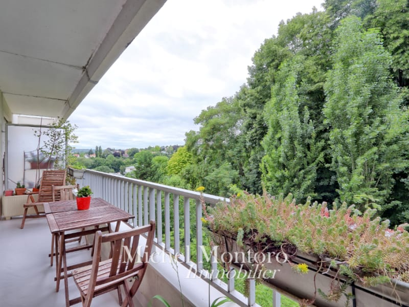 APPARTEMENT A VENDRE SAINT-GERMAIN-EN-LAYE