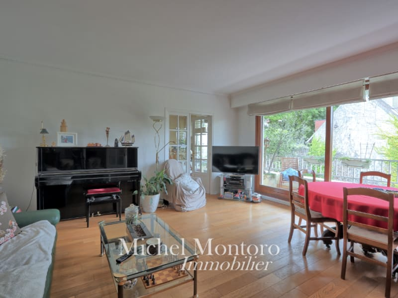 Sale apartment Saint germain en laye 850 000€ - Picture 3