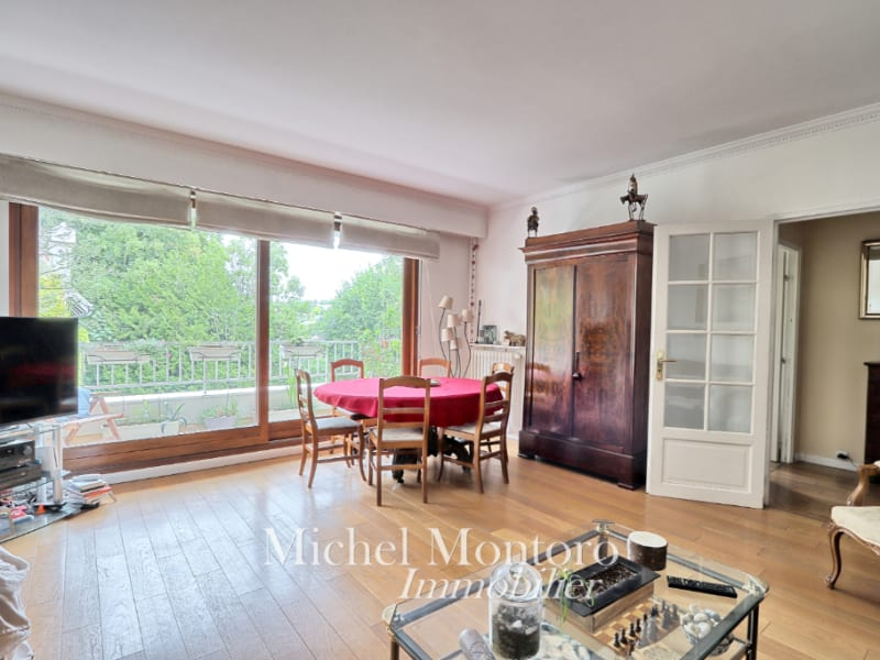 Sale apartment Saint germain en laye 850 000€ - Picture 4