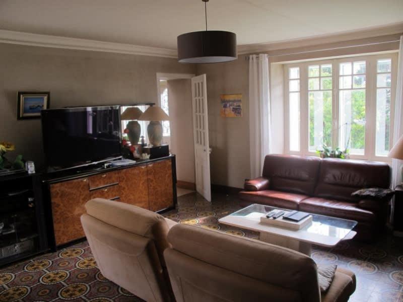 Vente maison / villa Vesly 381000€ - Photo 10
