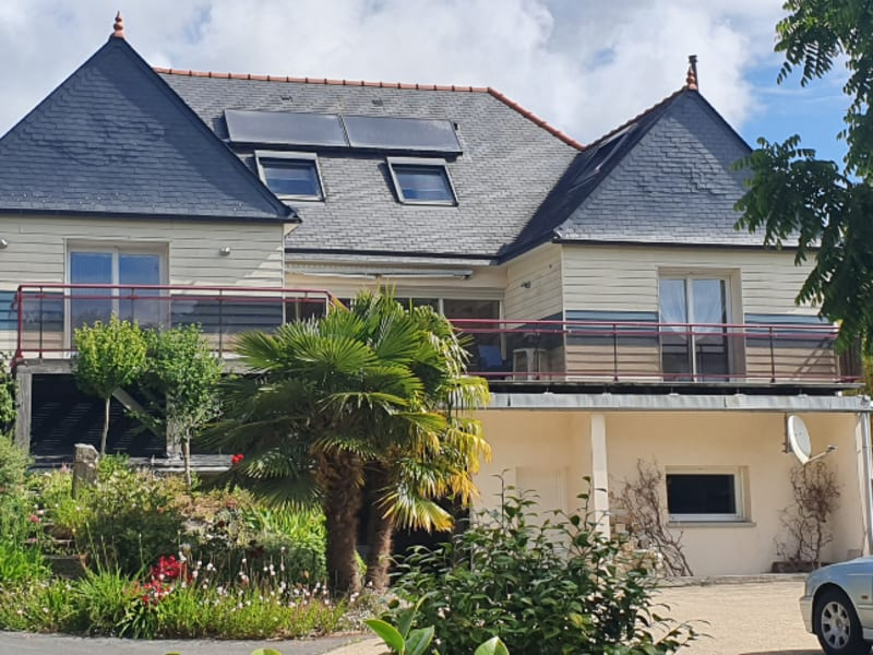 Vente maison / villa Quimper 381600€ - Photo 1