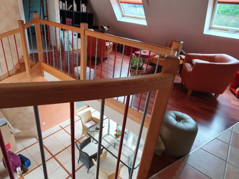 Vente maison / villa Quimper 381600€ - Photo 2