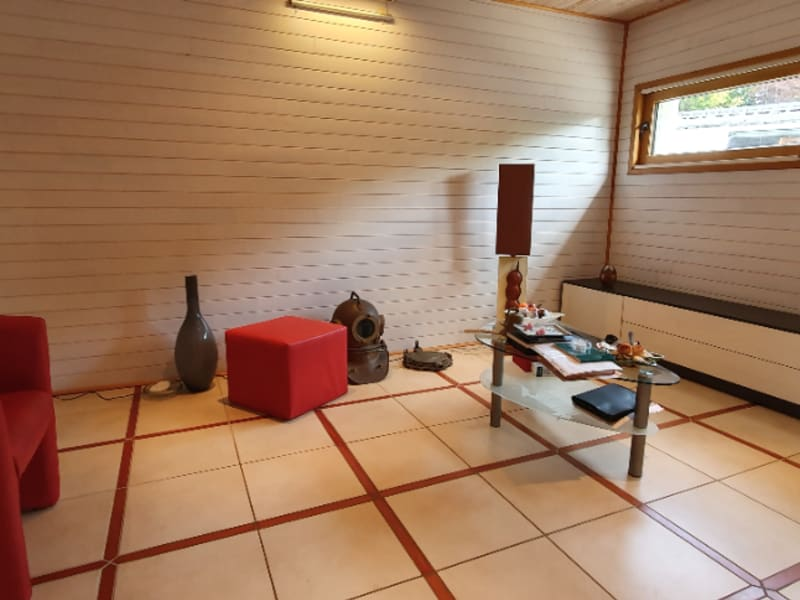 Vente maison / villa Quimper 381600€ - Photo 4