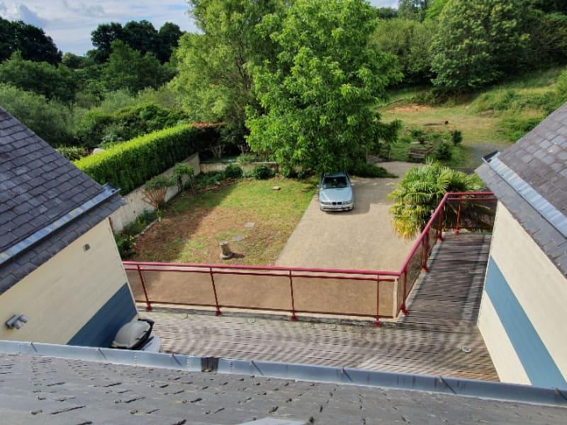 Vente maison / villa Quimper 381600€ - Photo 10