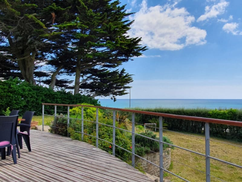 Sale house / villa Audierne 583000€ - Picture 1