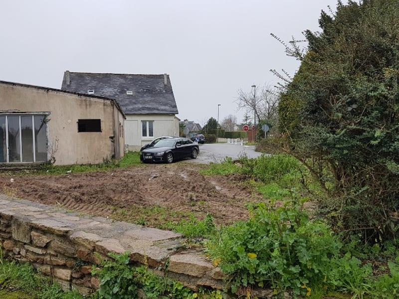 Vente maison / villa La foret fouesnant 82125€ - Photo 1