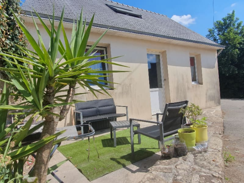 Vente maison / villa Quimper 318 000€ - Photo 3