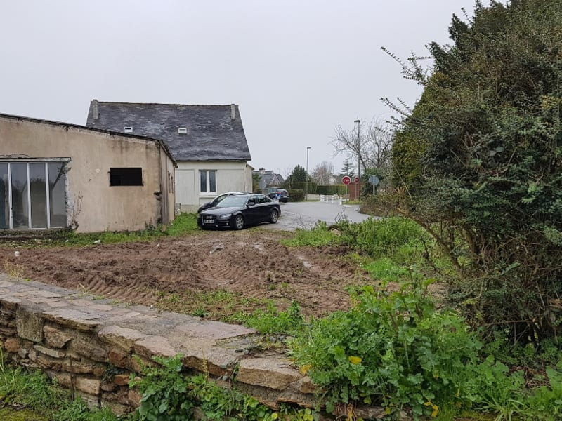Vente maison / villa Quimper 82 150€ - Photo 1