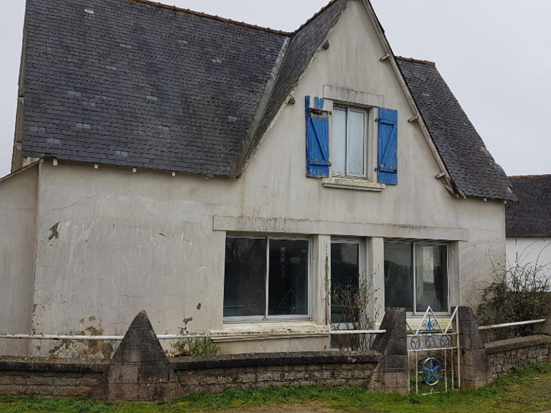 Vente maison / villa Quimper 82 150€ - Photo 2