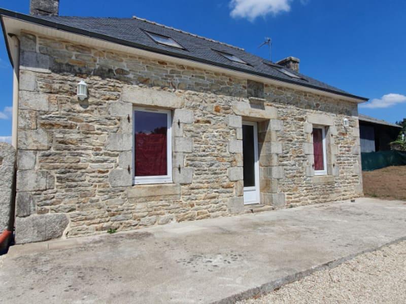 Sale house / villa Elliant 318000€ - Picture 1