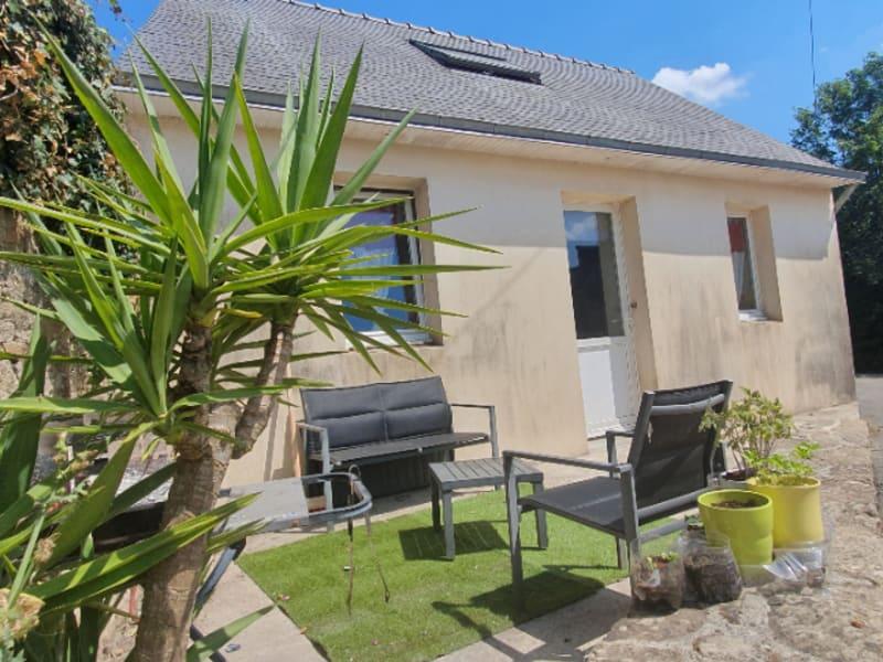 Vente maison / villa Elliant 318000€ - Photo 2