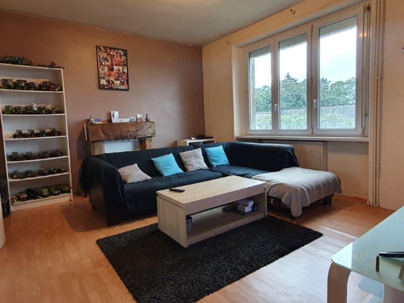 Sale house / villa Elliant 318000€ - Picture 5