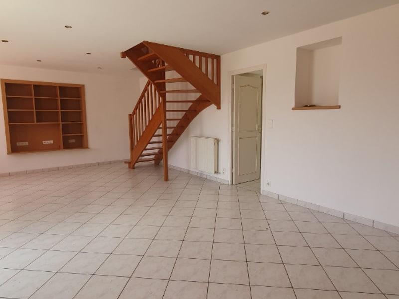 Vente maison / villa Elliant 318000€ - Photo 8