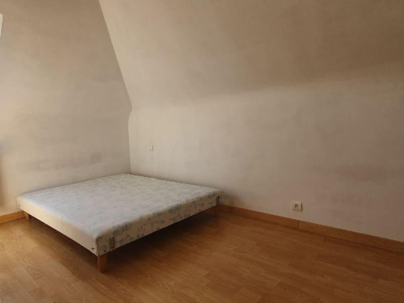 Vente maison / villa Elliant 318000€ - Photo 10