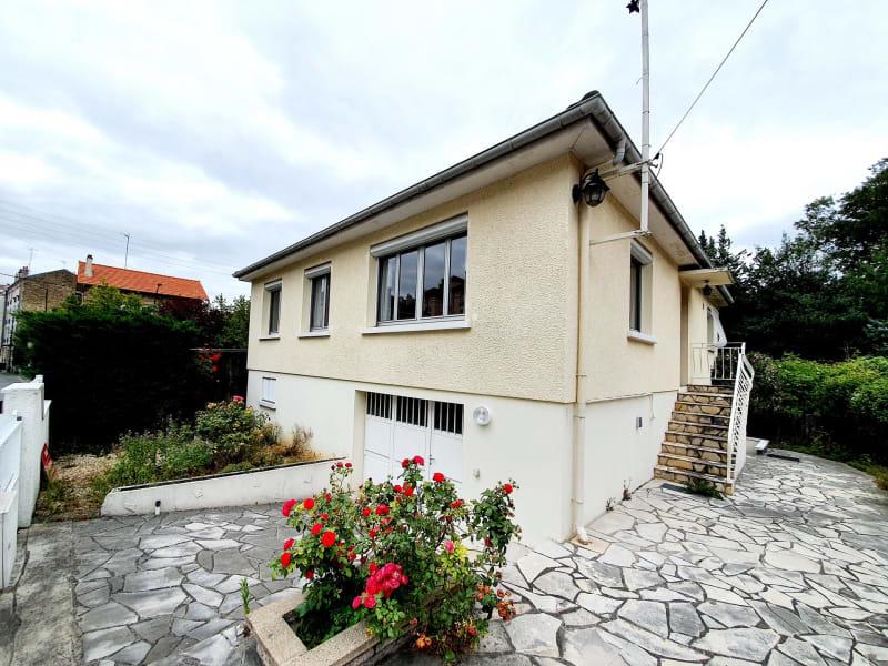 Vente maison / villa Le raincy 399000€ - Photo 11