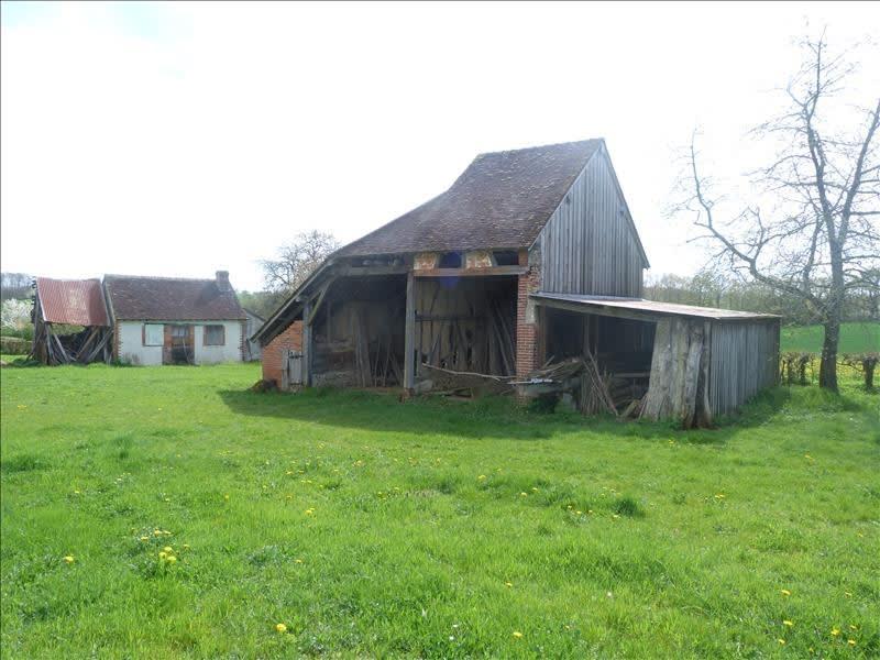 Sale house / villa Proche douchy 65600€ - Picture 8