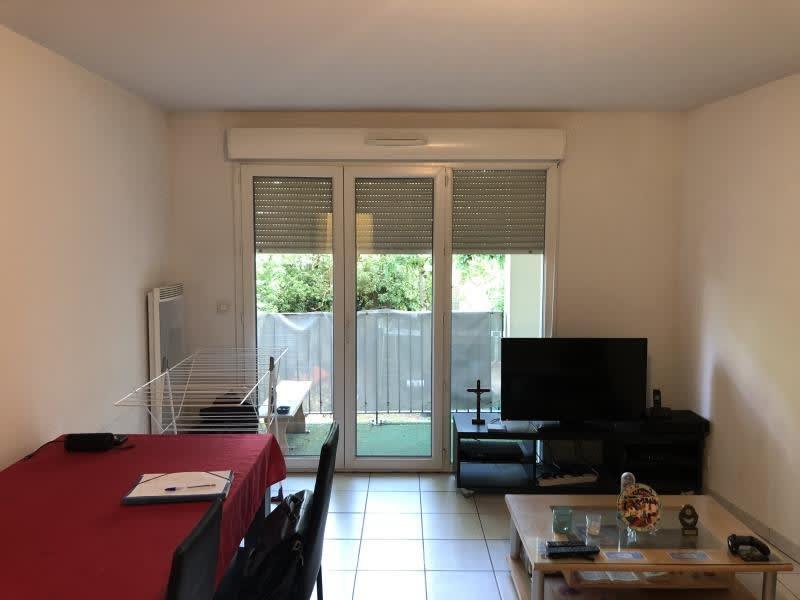 Sale apartment Libourne 142000€ - Picture 2