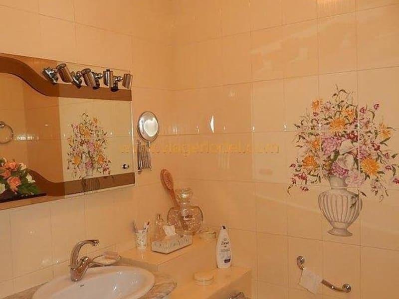 Verkauf auf rentenbasis wohnung Menton 132500€ - Fotografie 8