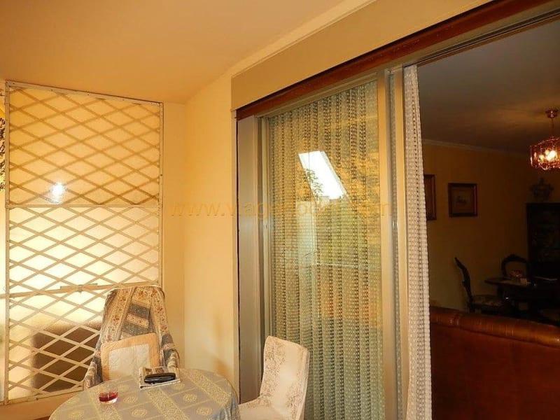 Verkauf auf rentenbasis wohnung Menton 132500€ - Fotografie 3