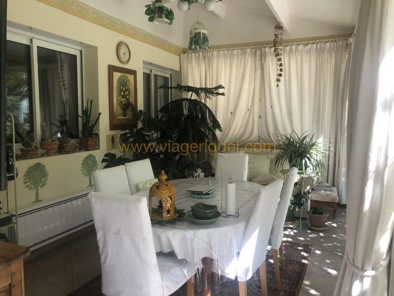 Lijfrente  huis Vaux sur mer 265000€ - Foto 4