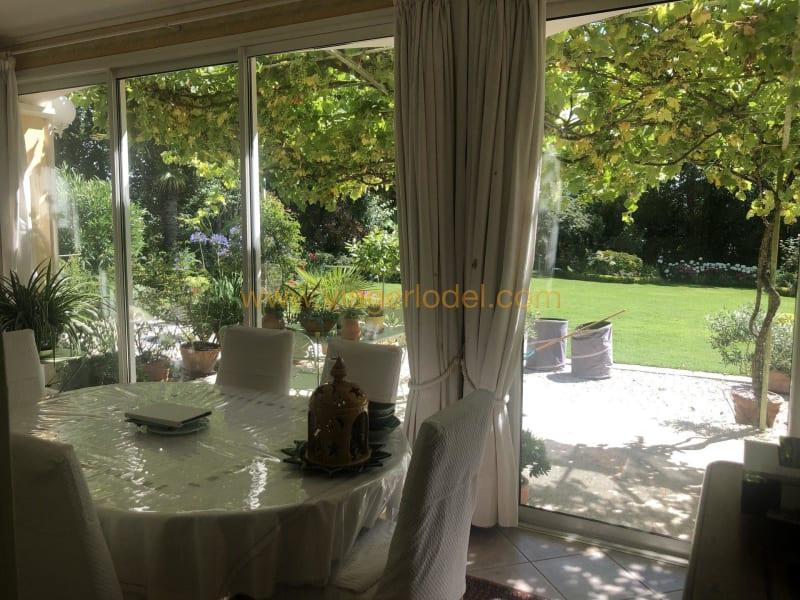Lijfrente  huis Vaux sur mer 265000€ - Foto 6