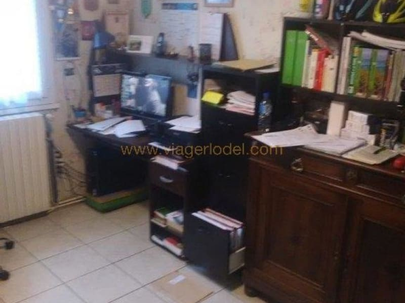Viager maison / villa Castres 22500€ - Photo 8