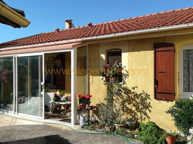 Life annuity house / villa Castres 22500€ - Picture 1