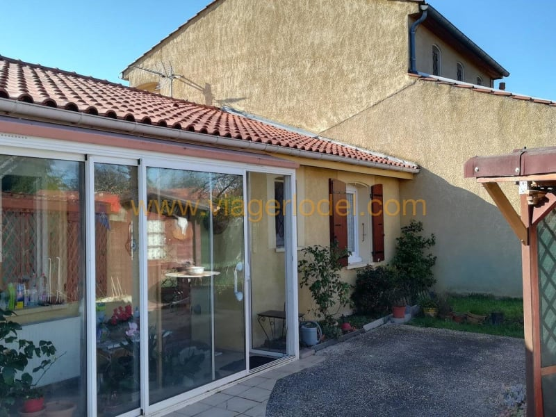 Viager maison / villa Castres 22500€ - Photo 2